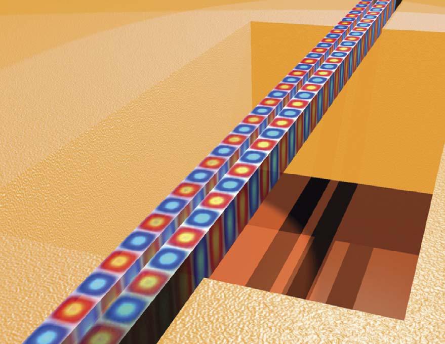 KIT - CFN -Center for Functional Nanostructures - Diamant als ...